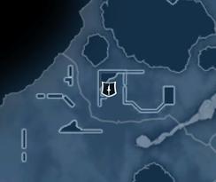 Мифриловый клинок (карта)
