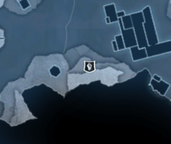 Свет во тьме (карта)