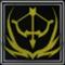Взрывная гибель (иконка)