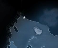Красивая камея (карта)