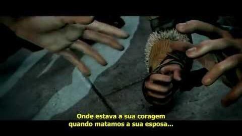 Middle-earth Shadow of Mordor - Trailer (Legendado PT-BR)