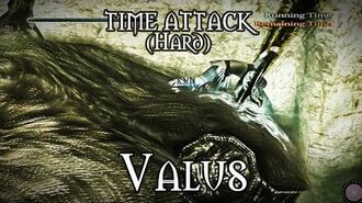 Shadow of the Colossus (PS3) - Valus Time Attack (Hard)