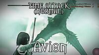 Shadow of the Colossus (PS3) - Avion Time Attack (Normal)