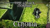 Shadow of the Colossus (PS3) - Cenobia Time Attack (Normal)
