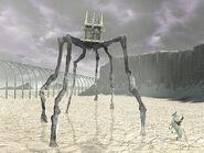 SpiderNomadColossus