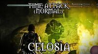 Shadow of the Colossus (PS3) - Celosia Time Attack (Normal)