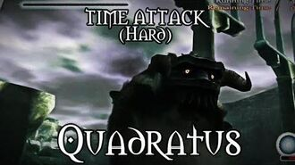 Shadow of the Colossus (PS3) - Quadratus Time Attack (Hard)