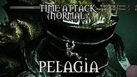 Shadow of the Colossus (PS3) - Pelagia Time Attack (Normal)