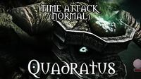 Shadow of the Colossus (PS3) - Quadratus Time Attack (Normal)