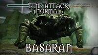 Shadow of the Colossus (PS3) - Basaran Time Attack (Normal)