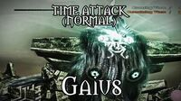 Shadow of the Colossus (PS3) - Gaius Time Attack (Normal)