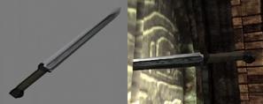 Espada do Sol Ico