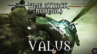 Shadow of the Colossus (PS3) - Valus Time Attack (Normal)