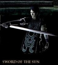 Espada do Sol
