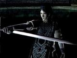 Espada do Sol (Sword of the Sun)