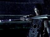 Flecha Sibilante (Whistling Arrow)