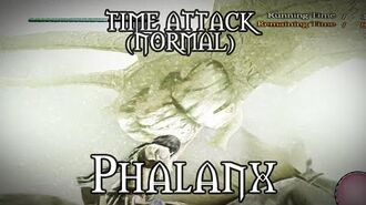 Shadow of the Colossus (PS3) - Phalanx Time Attack (Normal)