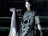 Tecido do Desespero (Cloth of Desperation)