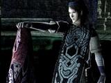 Manto do Xamã (Shaman's Cloak)