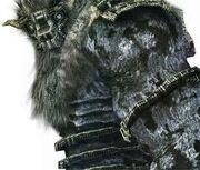 Barba, Belua Maximus ( bestia maxima )