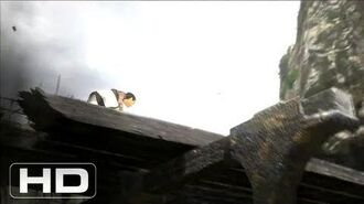 The Last Guardian - Official E3 Trailer HD