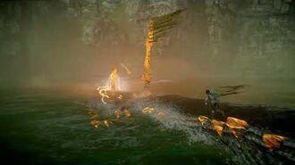 Shadow of the Colossus - Trailer de Lanzamiento PS4