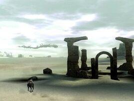 Desierto de los Muertos