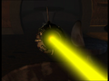 Voxx saves Tekla from Beast drones.png