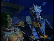 Cryos & Jade search for Zera