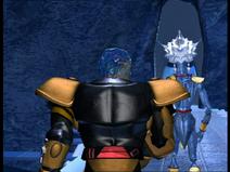 Graveheart senses Bad blood between Jade & Tekla
