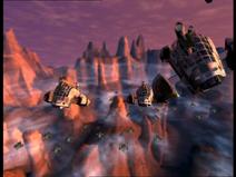 Rock's fleet
