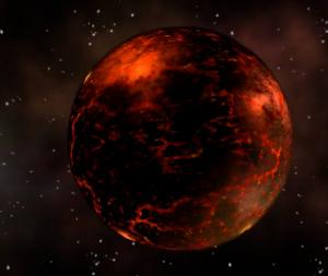 Planet Fire Full