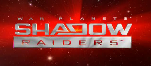 Shadow Raiders Logo
