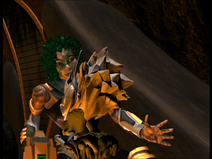 Zera happy to see Jade