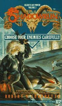 Source cover en Choose Your Enemies Carefully