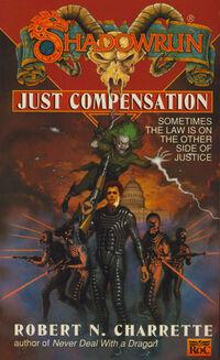 Source cover en Just Compensation
