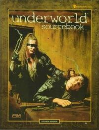 Source cover en Underworld Sourcebook