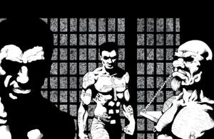 Vory V Zakone from Shadowrun Sourcebook, Vice