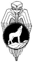 First Nation, symbol (Shadowrun Sourcebook, New Seattle)
