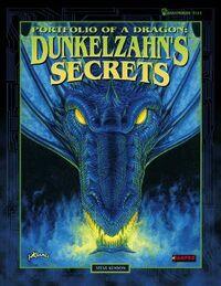 Source cover en Portfolio of a Dragon
