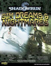 Source Cover EN 112345 Sim Dreams and Nightmares