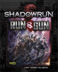 Run and Gun (front cover)