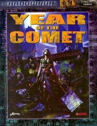 Source cover en Year of the Comet