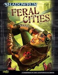 Source cover en Feral Cities