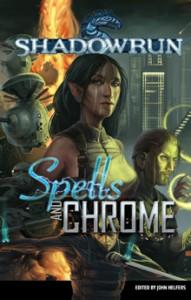 Source cover en Spells Chrome