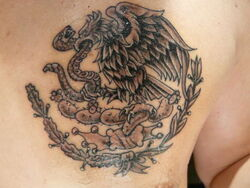 Mexican Mafia, Eagle