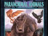 Source:Paranormal Animals of North America