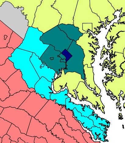 Federal District of Columbia | Shadowrun Wiki | FANDOM