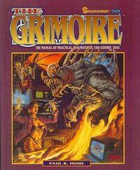 Source cover en The Grimoire 15th Edition
