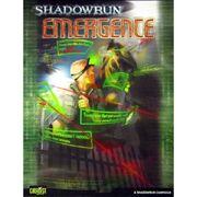 Shadowrun emergence front